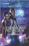 Otherworld Protector by Jane Godman