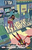 Ms. Marvel Vol. 2: Generación ¿Por qué?  (Colección 100% Ms. Marvel, #2)