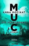 MUC - Die verborgene Stadt (München 2120, #2)