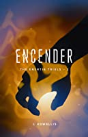 Encender (The Enertia Trials, #2)