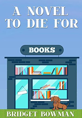 A Novel to Die For