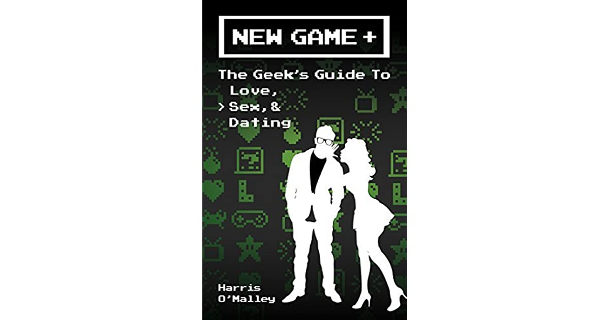 Geek s guide to dating epub reader