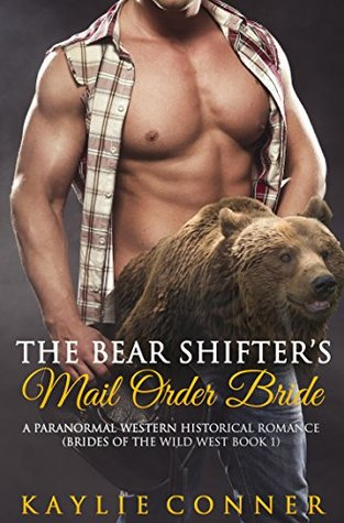 The Bear Shifter's Mail Order Bride