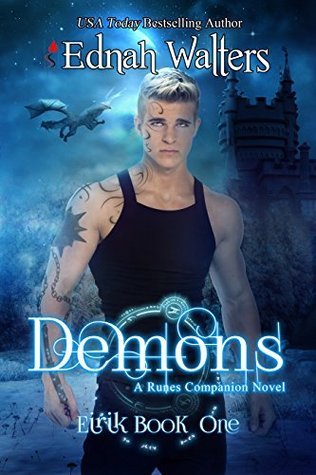 Demons: A Runes Companion Novel (Eirik #1)