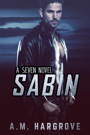 Sabin: A Seven Novel