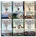 Winston Graham Poldark Series 6 Books Collection Set (Poldark books 7-12)