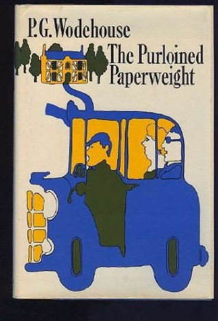The Purloined Paperweight by P G  Wodehouse