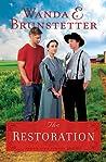 The Restoration (Prairie State Friends, #3)