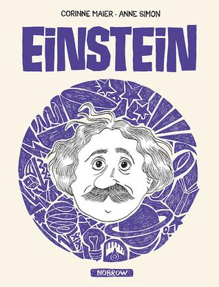 Einstein by Corinne Maier