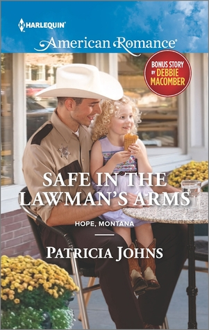 Safe in the Lawman's Arms (Hope, Montana #1)