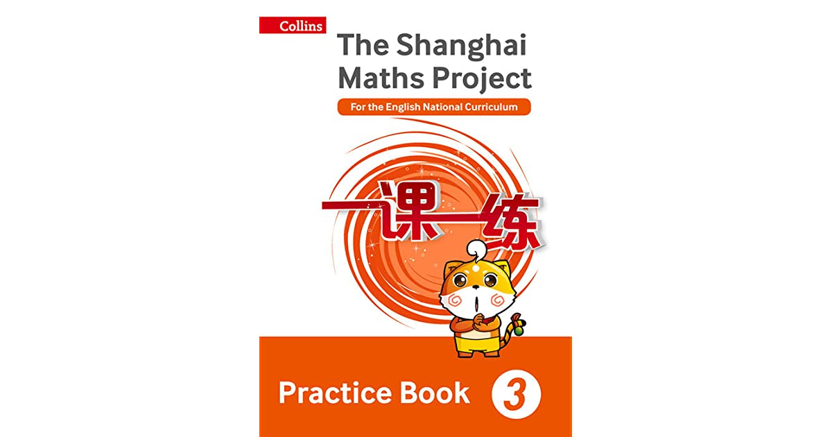 Shanghai Maths - the Shanghai Maths Project Practice Book Year 2 ...