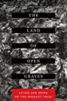 The Land of Open Graves: Living and Dying on the Migrant Trail ebook review