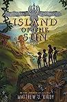 Island of the Sun (Dark Gravity Sequence, #2)