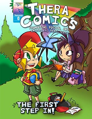 Theracomics #0: The First Step In!