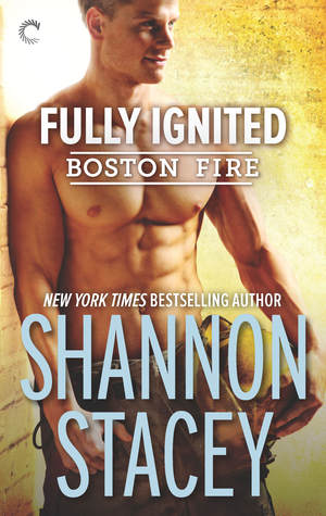 Fully Ignited (Boston Fire, #3)