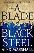 A Blade of Black Steel