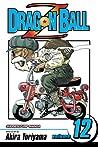Dragon Ball Z, Vol. 12: Enter Trunks (Dragon Ball Z, #12)