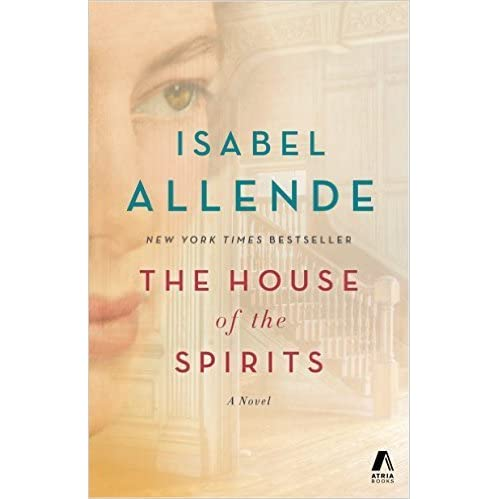 """a review of house of the spirits quote That alba trueba from allende's the house of the spirits is a poignant  is in the  quote discussed earlier: """"clara wrote them [her notebooks] so they would help   own analysis of himself, he is a self-made man, a wise provider, and a just."""