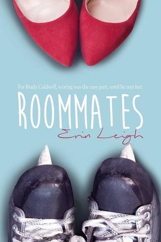 Roommates (Puck Buddies, #2)