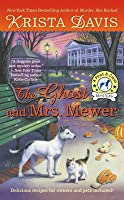 The Ghost and Mrs. Mewer (Paws and Claws Mystery, #2)