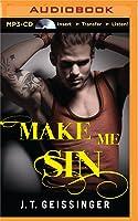 Make Me Sin (Bad Habit, #2)