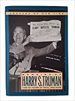Memoirs of Harry S. Truman: Years of Trial and Hope