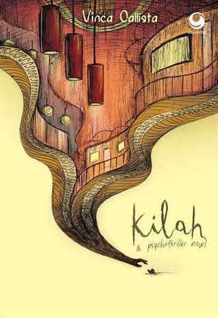 Kilah by Vinca Callista