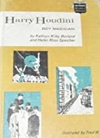 Harry Houdini, Boy Magician (Childhood of Famous Americans)