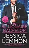 The Billionaire Bachelor (Billionaire Bad Boys, #1)