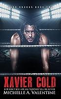 Xavier Cold (Hard Knocks #2)