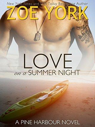 Love on a Summer Night