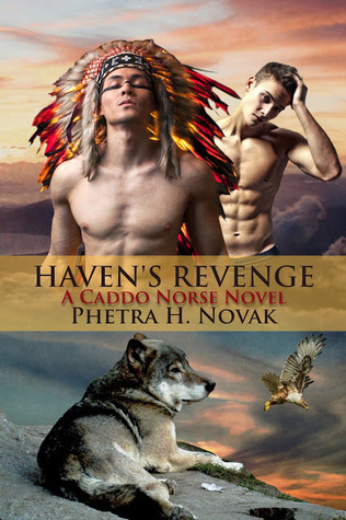 Haven's Revenge by Phetra H. Novak