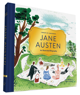 Jane Austen: An Illustrated Biography
