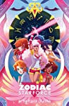 Zodiac Starforce Volume 1 by Kevin Panetta