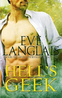 Hell's Geek (Welcome To Hell, #5) by Eve Langlais