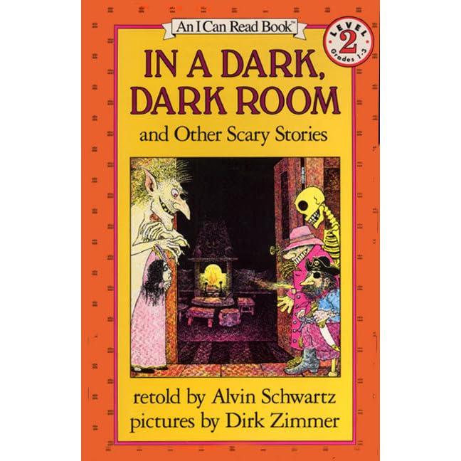 100 Best Horror Books of All Time