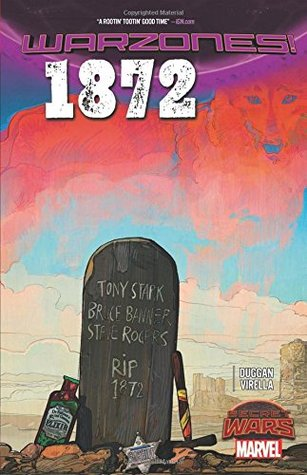 1872 by Gerry Duggan