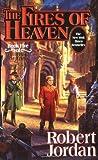 The Fires of Heaven (The Wheel of Time, Book 5) [Audiobook, C... by Robert Jordan