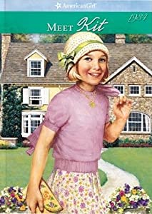 Meet Kit: An American Girl 1934 (American Girls: Kit, #1)