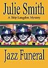 Jazz Funeral (Skip Langdon, #3)