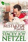 Mistletoe Rules (Romancing Wisconsin, #3.5)