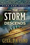 The Storm Descends (Fire and Steel, #2) ebook download free