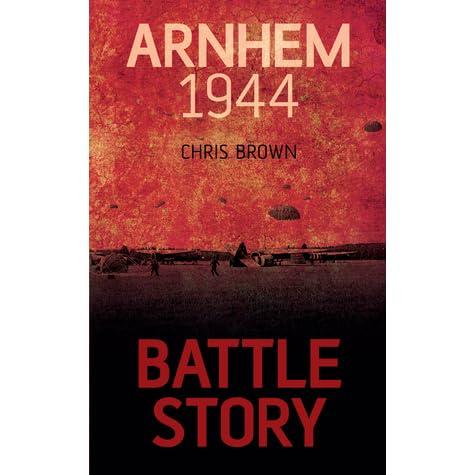 battle of arnhem movie
