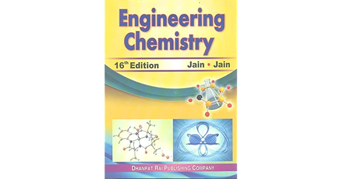 Engineering chemistryjain by jain fandeluxe Choice Image