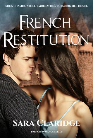 French Restitution by Sara Claridge