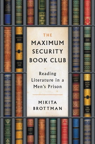 Maximum Security Book Club