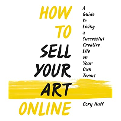 How to sell your art online live a successful creative for How to sell drawings online