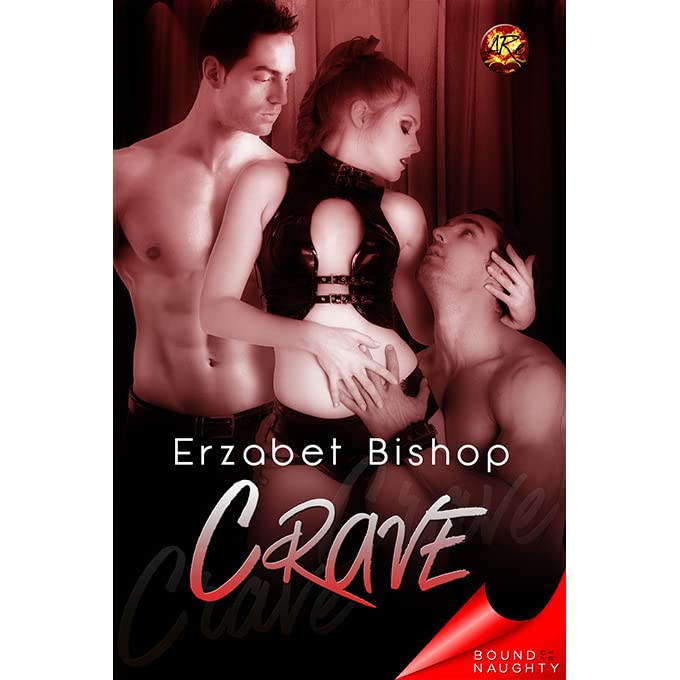 Crave by Erzabet Bishop