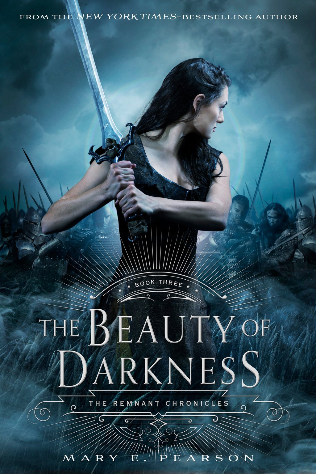 The Beauty of Darkness-Mary E Pearson