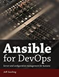Ansible For DevOps - Book Cover